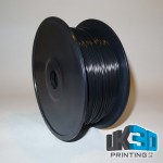 Sleek Black PLA