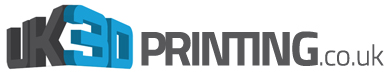 UK3D Printing
